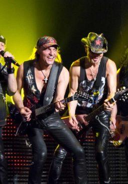 Scorpions301